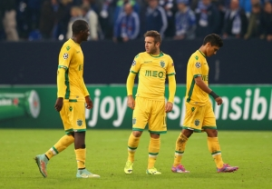 รอยัล1688 : Sporting VS Schalke