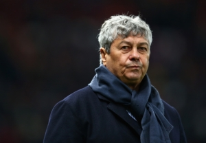 ROYAL HILL  :  Lucescu